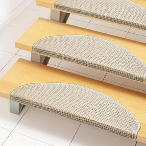Stufenmatte »Carransa«, Andiamo, stufenförmig, Höhe 10 mm