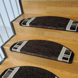 Stufenmatte »Casco 2«, Living Line, stufenförmig, Höhe 8 mm