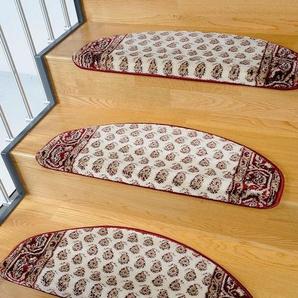 Stufenmatte »Klassiko 3«, Living Line, stufenförmig, Höhe 13 mm
