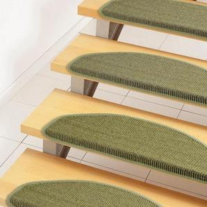 Stufenmatte »Mara S2«, Dekowe, stufenförmig, Höhe 5 mm, natürliches Material