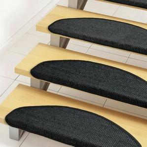 Stufenmatte »Mara S2«, Dekowe, stufenförmig, Höhe 5 mm, Obermaterial: 100% Sisal