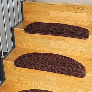 Stufenmatte »Shaggy Pulpo«, Living Line, stufenförmig, Höhe 22 mm