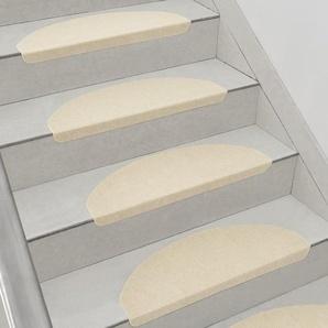 Stufenmatten Jaqueline in Beige
