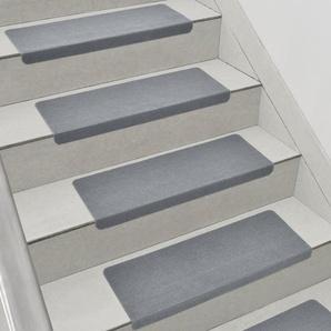 Stufenmatten Krystal in Grau