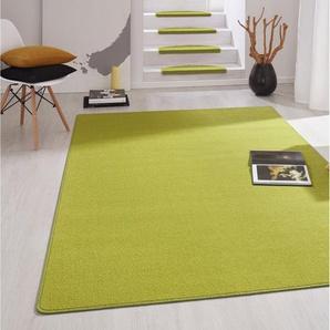Stufenmatten-Set Fancy in Grün