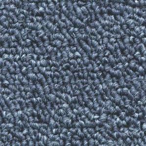 Stufenteppich Saripus in Blau
