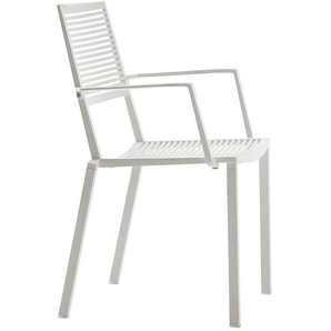 Stuhl Easy Fast weiß, Designer Centro R&D Fast, 82x54x52 cm