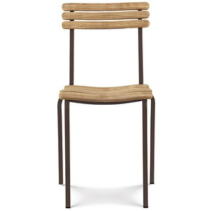 Stuhl Laren Ethimo braun, Designer Ethimo Design Studio, 85x45x50 cm