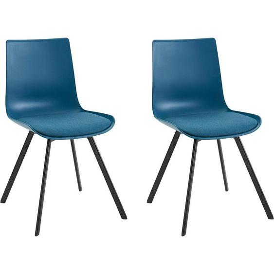Stuhl »Lucky« (Set, 2 Stück), (2 oder 4 Stück)