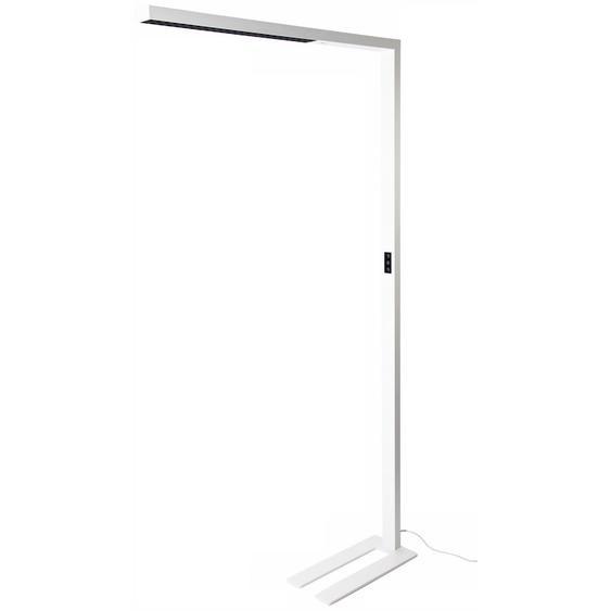 STYLE BUTLER | LED Stehleuchte - Lampe Weiß