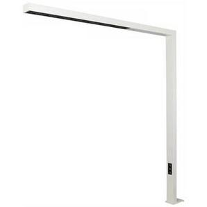 STYLE DESK   LED Tischleuchte - Lampe Weiß