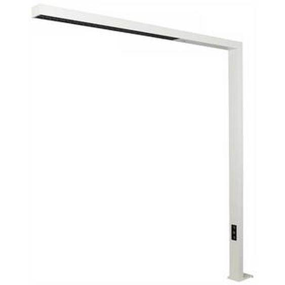 STYLE DESK | LED Tischleuchte - Lampe Weiß