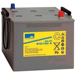 SUNSET Solar-Gel-Batterie 90 Ah