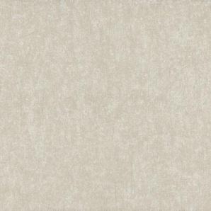 Superfresco Easy Vliestapete »Beton Uni«, Steinoptik, (1 St), Beige/Gold - 10m x 52cm