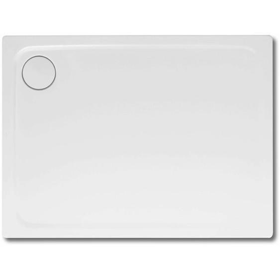 Superplan Plus 485-1 100x120cm, Farbe: Weiß, mit Perl-Effekt - 471000013001 - Kaldewei