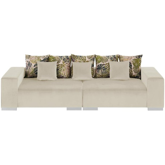 switch Big Sofa  Maxima ¦ beige