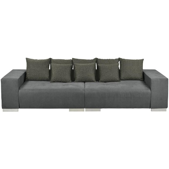 switch Big Sofa  Maxima ¦ grau