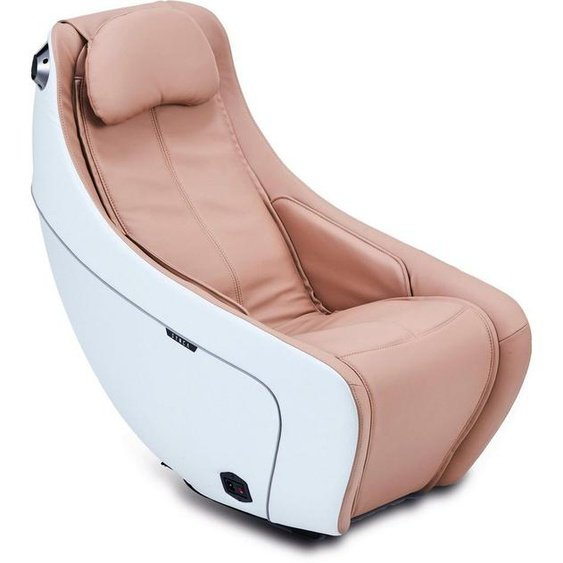 SYNCA Massagesessel, beige