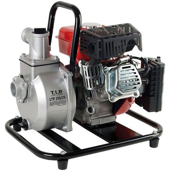 T.I.P. Benzinmotorpumpe »LTP 250/25«, 15.000 l/h, Förderhöhe 25 m