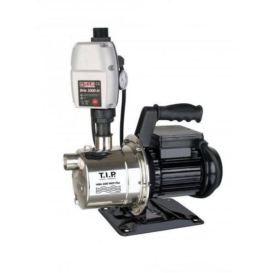 T.I.P. Hauswasserpumpe HWA 4400 INOX Plus