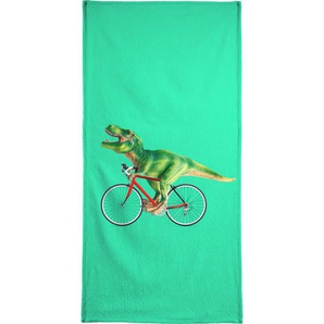 T-Rex Bike - Strandtuch