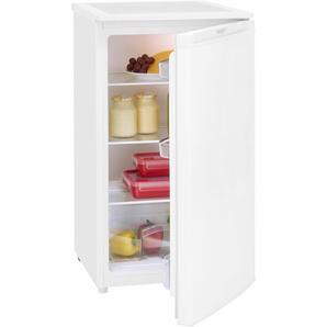 Kühlschrank KS 116 KS 116-4.2 RVA++ Top, weiß, Energieeffizienzklasse: A++, Exquisit