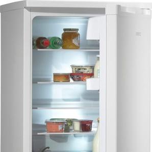 BEKO Kühlschrank TSE 1423, 84 cm hoch, 54,5 cm breit, A++, 84 cm hoch, Energieeffizienz: A++, weiß, Energieeffizienzklasse: A++
