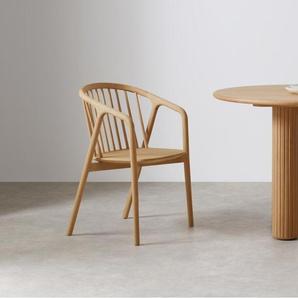 Stühle in Braun Preisvergleich | Moebel 24