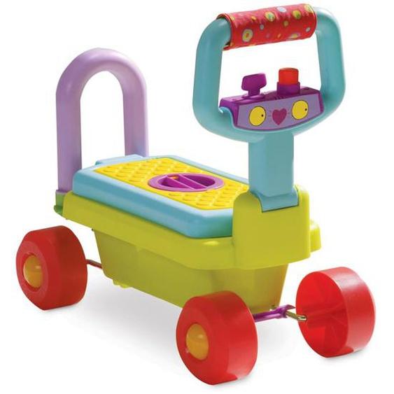 Taf Toys 4-in-1 Laufwagen 10205