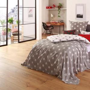 Tagesdecke »Stella«, my home, auch als Tischdecke und Sofaüberwurf einsetzbar