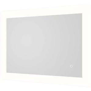 TALOS Komplett-Set: Badspiegel »BRIGHT«, mit LED Beleuchtung