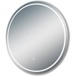 TALOS Komplett-Set: Badspiegel »Moonshine«, mit LED Beleuchtung