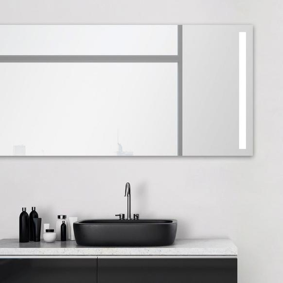 Talos Badspiegel »Talos Light«, 160x 70 cm, Design Lichtspiegel