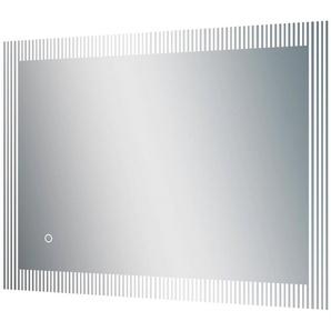 TALOS Komplett-Set: Badspiegel »TRACE«, mit LED Beleuchtung