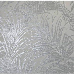 Tapete Luxe Palm Kiss 10,05 m x 53 cm