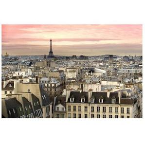 Tapete Paris hautnah 225 cm L x 336 cm B Kuehl