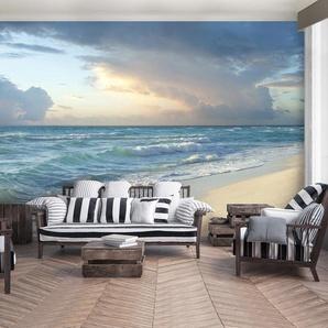 Tapete Strand Meer 5.2 m x 318 cm