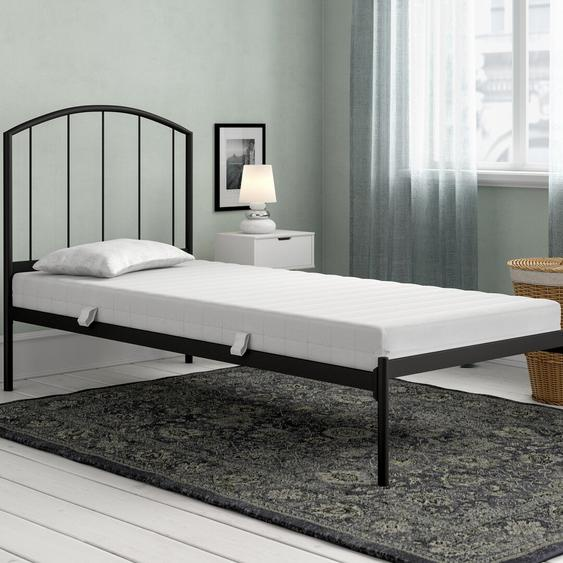 Taschenfederkernmatratze,  Sleep WayComfort, 7-Zonen, 16 cm Höhe, 2 Schichten, OEKO-TEX Standard 100