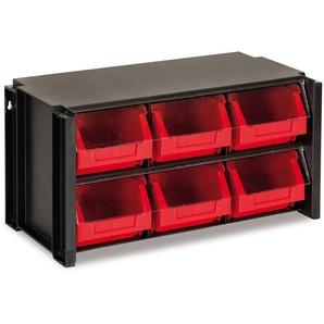 Tayg 306006 Stapelboxen, 360x170x190mm