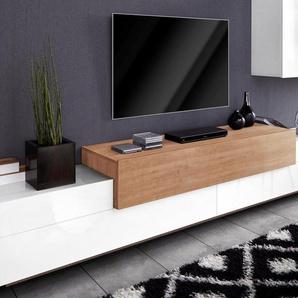 Tecnos Lowboard »Asia«, Breite 270 cm