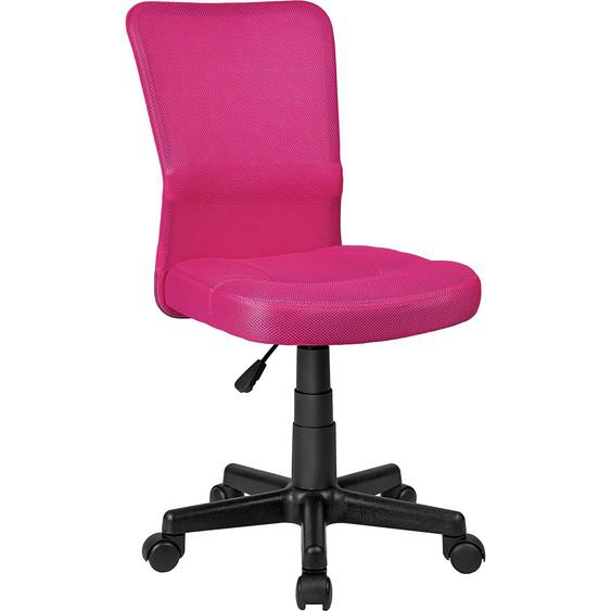 Tectake Bürostuhl Patrick pink