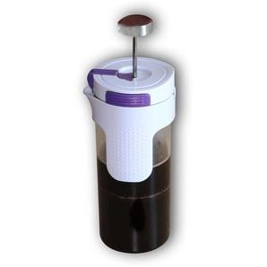STONELINE 2in1 Tee- und Kaffeezubereiter, spülmaschinenfest