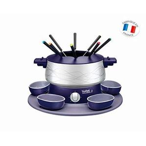 TEFAL Fondue Simply Invents EF351412 - bleu indigo