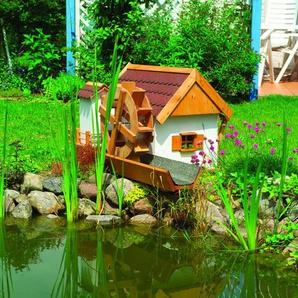 Teich Brunnen Chioggia