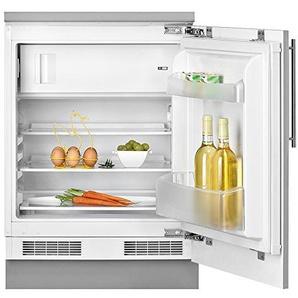 TEKA Unterbau-Kühlschrank TFI3 130 D / Energieklasse A++ / 88er Nische / Festtürtechnik / Geräuschpegel 43 dBA