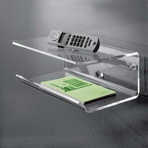 Telefon Wandboard aus Acrylglas modern