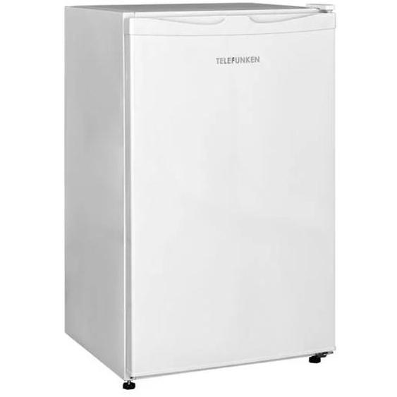 TELEFUNKEN Kühlschrank »CF-31-120-W«, A++ Energieeffizienz, 89 l Nutzinhalt, Abtauautomatik