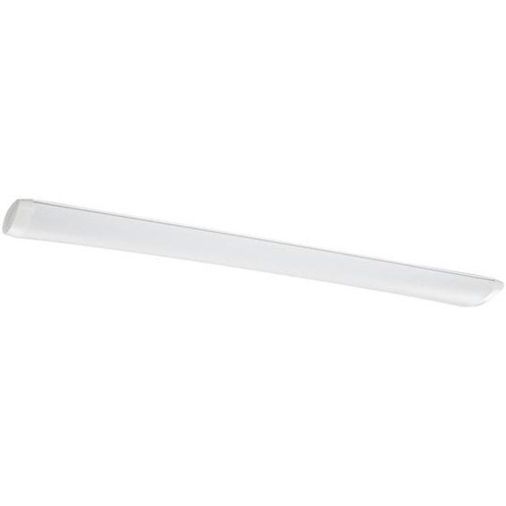 Telefunken LED-Deckenleuchte Kunststoff weiß 97,5 x 14 x 5 cm 26 W