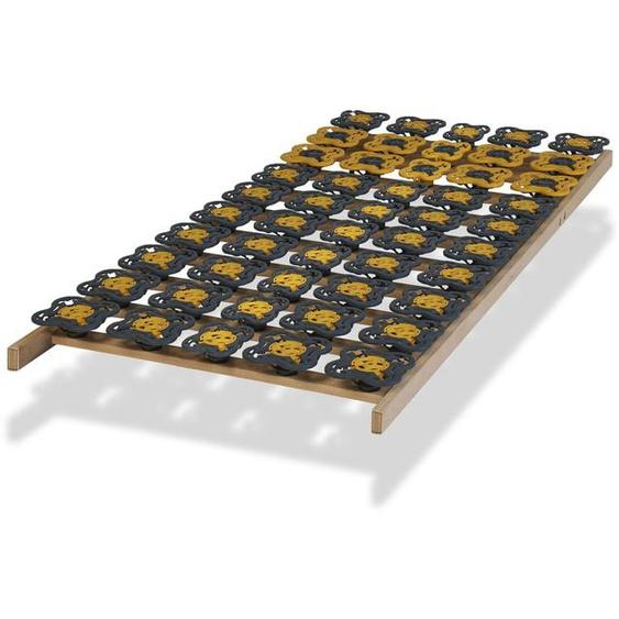 Tellerlattenrost modulflex, 140x190 cm, nicht verstellbar