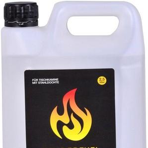 TENDERFLAME Sicherheitsbrennstoff »Tenderfuel«, 2,5 l